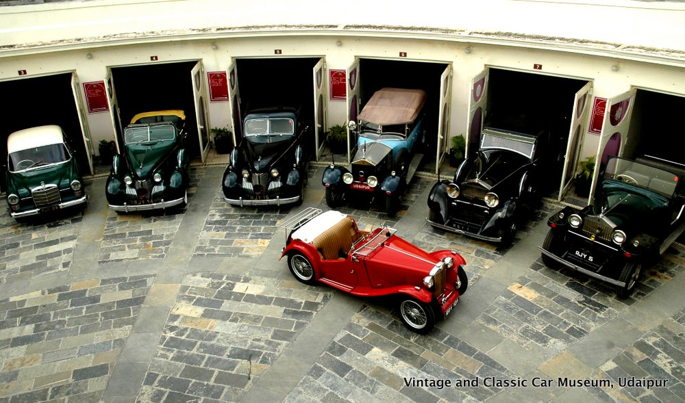 Famous Old Car Collection Vignette - Classic Cars Ideas - boiq.info
